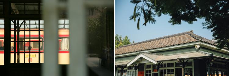 水保局,活動紀錄,太興村,阿里山,北門車站,阿里山小火車