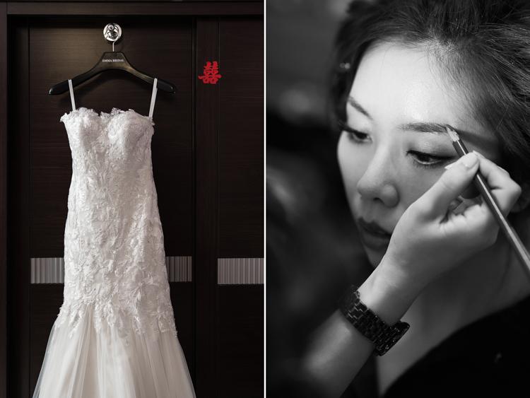 雲林,婚禮紀錄,古厝,自宅,新竹,美式婚禮,玩想影像,台中,婚攝推薦