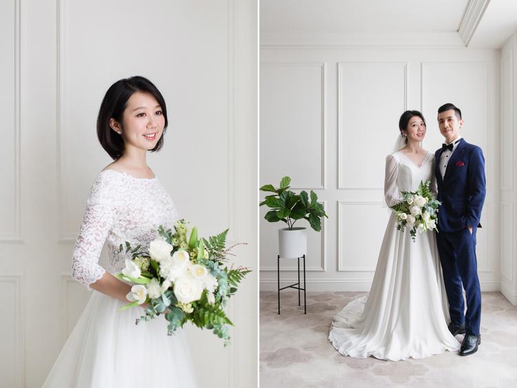 台中,萊特薇庭,新娘休息室,美式婚紗,玩想影像