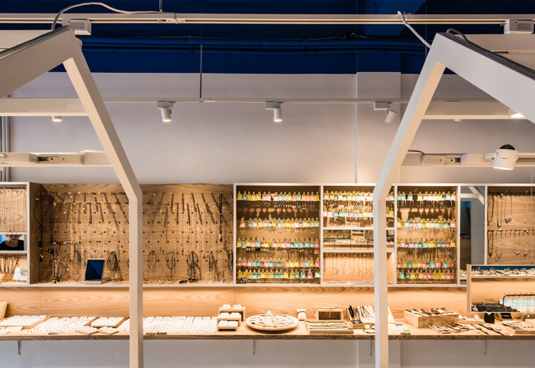 空間攝影,台中,Vacanza Accessory,商業空間,室內設計
