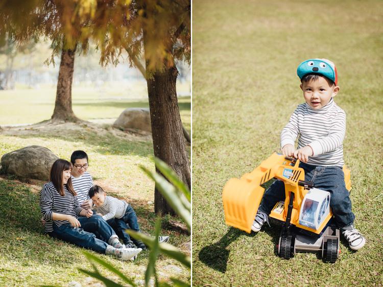 親子寫真,台中,新都生態公園,玩想影像,自然,戶外