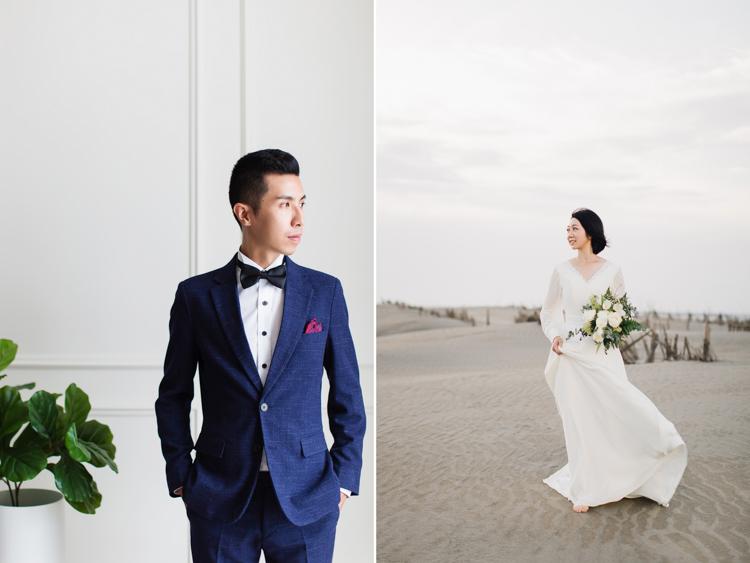 台中,萊特薇庭,玻璃儀式堂,新娘休息室,美式婚紗,玩想影像