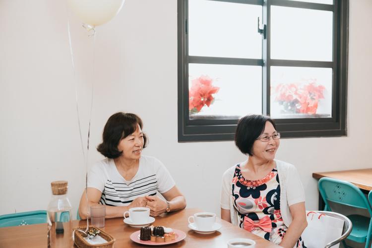 抓周紀錄,親子寫真,台中,棵科咖啡廚房,拍攝