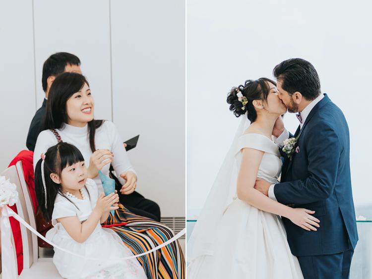 台中,心之芳庭,教堂證婚,美式婚禮,party,婚攝