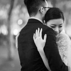 林酒店婚禮紀錄,美式婚禮,台中婚攝