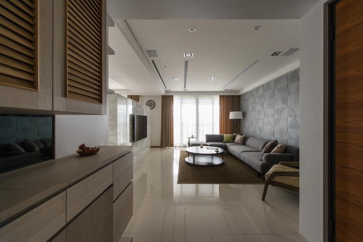 空間攝影,寶璽高第,台中, II Design,室內設計,拍照