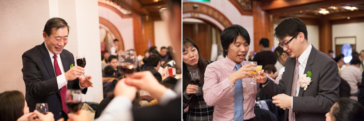 台中,婚禮紀錄,圓山飯店,松柏廳,美式婚禮