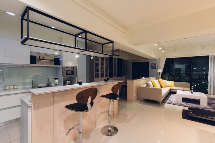 台中, 空間攝影, 室內設計